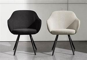 Chaise Design Contemporain : cadira chaise sovet espace steiner design contemporain ~ Nature-et-papiers.com Idées de Décoration