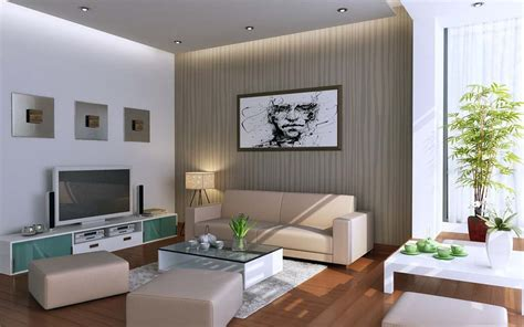 Modern Interior Paint Design Ideas For Living Rooms Great