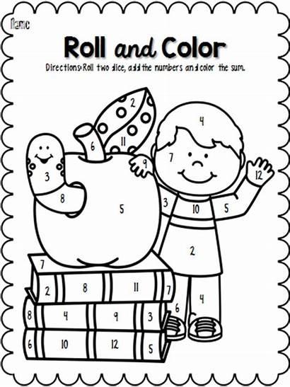 Worksheets Kindergarten Preschool Worksheet Roll Reading Printables