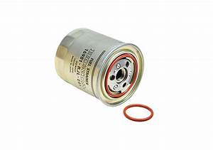 Genuine Honda Civic 2 2 Diesel Fuel Filter