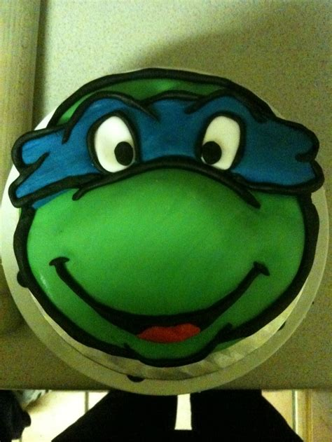 images  cakes tmnt teenage mutant ninja