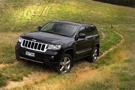 Review Jeep Grand by Jeep Grand Limited Review Caradvice