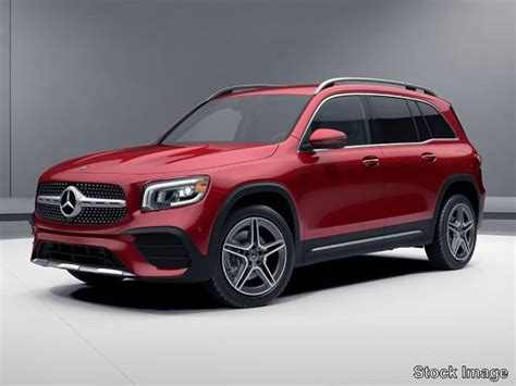 We may earn money from the links on this page. New 2020 Mercedes-Benz GLB GLB 250 4MATIC® AWD GLB 250 4MATIC 4dr SUV in Edison #207126 | Ray ...