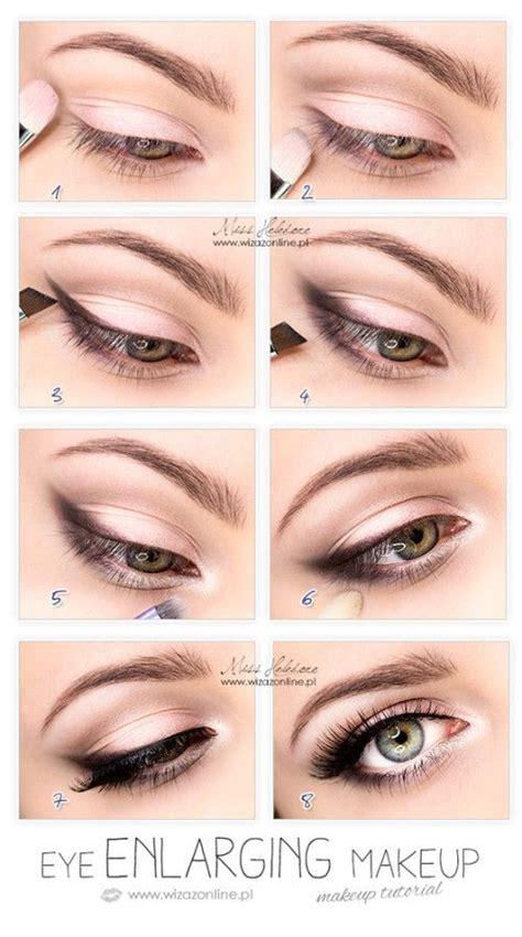 easy step  step eyeshadow tutorials  beginners