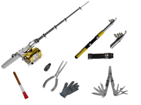 inilah peralatan memancing jual alat pancing mini