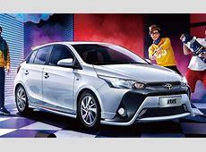 Toyota Yaris L MY2017 อัพเกรดความใหม่…เร้าใจสไตล์คนเมือง