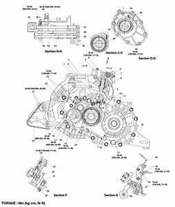 Fill Plug Location For Manual Transmission Kia Forum
