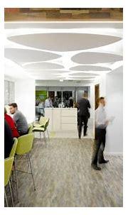 Network Rail Glasgow Headquarters : Interiors and ...