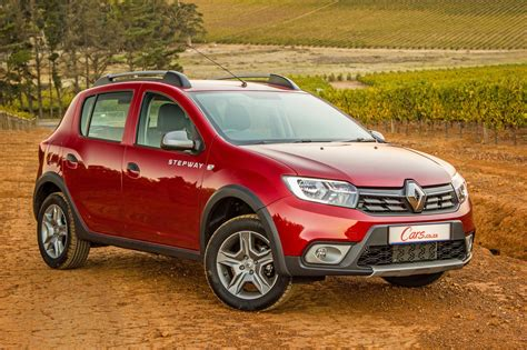 renault stepway price renault sandero stepway 66 kw turbo dynamique 2017