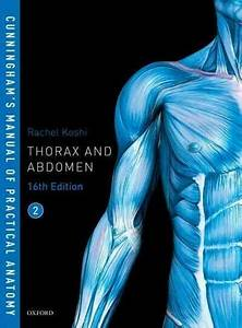 Cunningham U0026 39 S Manual Of Practical Anatomy   Thorax And