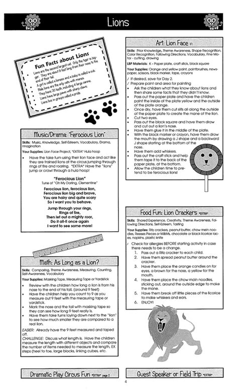 an example of our preschool curriculum kit 648 | sample2