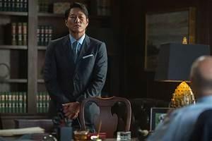 Power Season 4 - Sung Kang (John Mak) - blackfilm.com/read ...