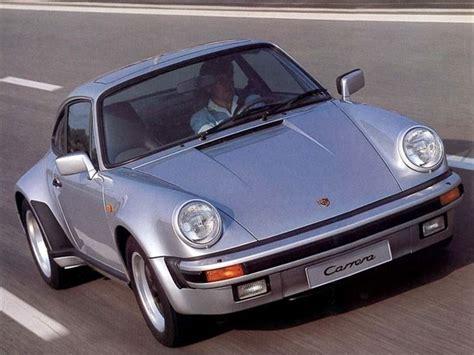 porsche  type  classic car review honest john
