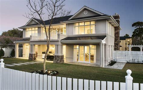 australian hampton style house hamptons style homes hamptons house house exterior
