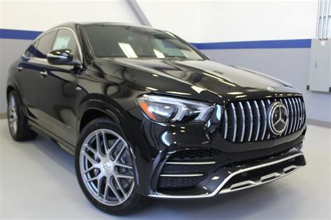 Find information on performance, specs, engine, safety and more. New 2021 Mercedes-Benz GLE AMG® GLE 53 Coupe Coupe in White Plains #21N7 | Mercedes-Benz of ...