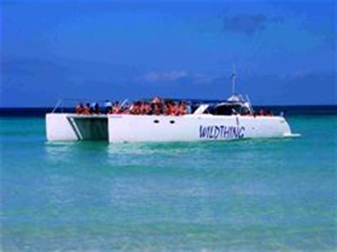 Catamaran Excursion Jamaica by Best Jamaica Airport Transfers Tours Excursions We Know