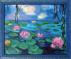 Blumen Bilder Gemalt : meine bildergalerie farbenfroher blumenzauber wie gemalt ~ Orissabook.com Haus und Dekorationen