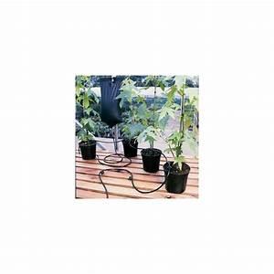 Distributeur D Eau Pour Plante : distributeur d 39 eau au goutte goutte plantes et jardins ~ Dode.kayakingforconservation.com Idées de Décoration