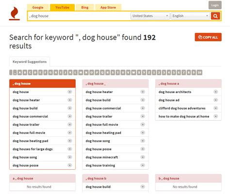 What Is The Best Google Suggest Keyword Tool