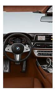 BMW 7 Series Sedan: information and details | BMW.ca
