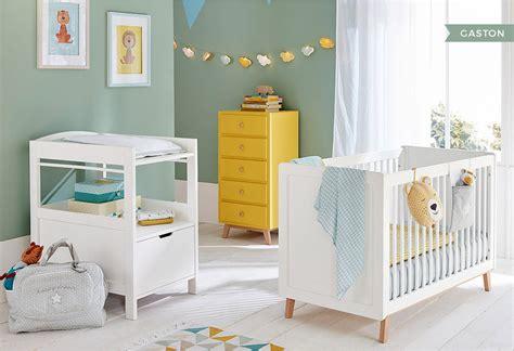 chambre bébé déco styles inspiration maisons du monde