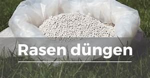 Rasen Düngen Wässern : rasen d ngen garten schule ~ Markanthonyermac.com Haus und Dekorationen