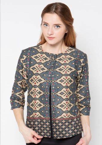 model baju batik modern terbaru outfits