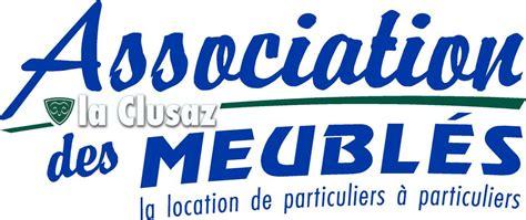 Association Des Meubles La Clusaz Pr 233 Sentation Association Des Meubl 233 S La Clusaz