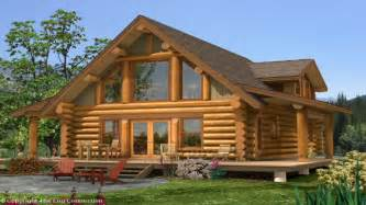 cabin blueprints complete log home package pricing log home plans and