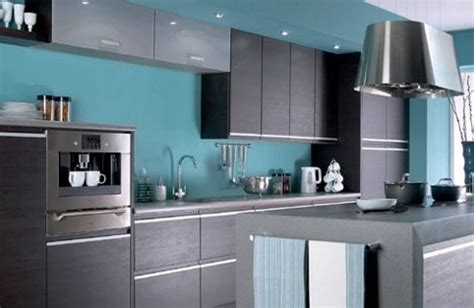 brown and turquoise kitchen turquoise brown kitchen jpg
