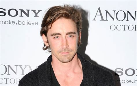 Lee Pace Height Weight Body Statistics - Healthy Celeb