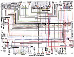 Heat Trace Wiring Diagram