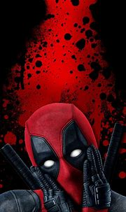 HD Phone Wallpapers For All Screen Sizes | Deadpool ...