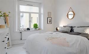 Décoration Chambre Scandinave : deco chambre scandinave bleu ~ Melissatoandfro.com Idées de Décoration