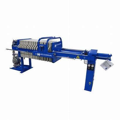 Filter Press Lab Filtering Society Filtration Equipment