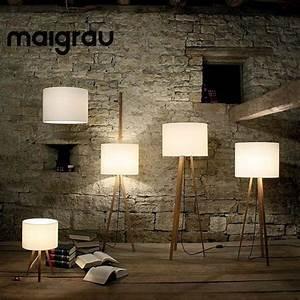 Schlafzimmer Lampen Design : luca lampen versch nern ihr wohnzimmer ihr b ro oder schlafzimmer maigrau deko und design ~ Markanthonyermac.com Haus und Dekorationen