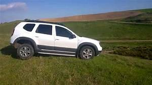 4x4 Dacia : dacia duster 4x4 2015 of road youtube ~ Gottalentnigeria.com Avis de Voitures