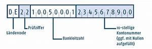 Prüfziffer Iban Berechnen : was ist sepa die wichtigsten infos rund um sepa ~ Themetempest.com Abrechnung
