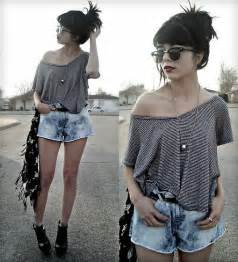 cute fashion girl rebel - Fashion clothes Picture