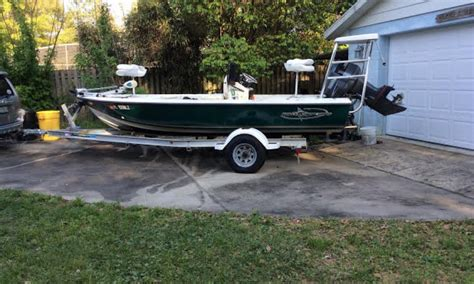 Used Flats Boats Orlando by Pro Sports Flats 2002 Orlando 32720 Deland Dl Boat