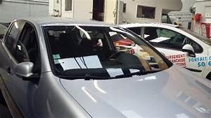 Garage Ad Rouen : changement du pare brise sur une volkswagen golf 5 ~ Gottalentnigeria.com Avis de Voitures