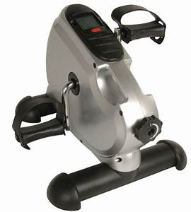 stamina instride total body cycle hand leg pedal With floor pedal bike