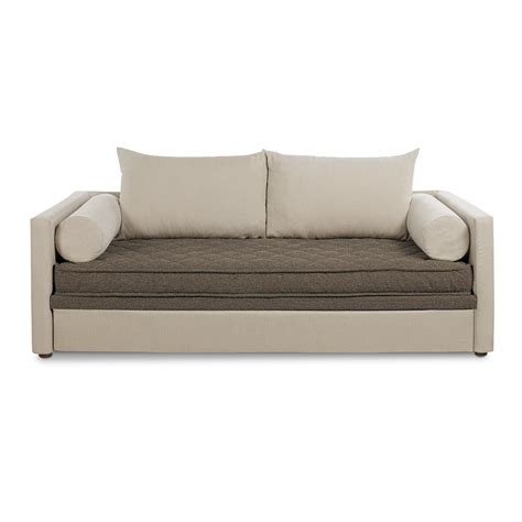 canapé 120 cm canapé lit gigogne lyon meubles et atmosphère