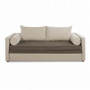 canape lit gigogne lyon meubles et atmosphere With tapis de course avec canapé lit 120 cm
