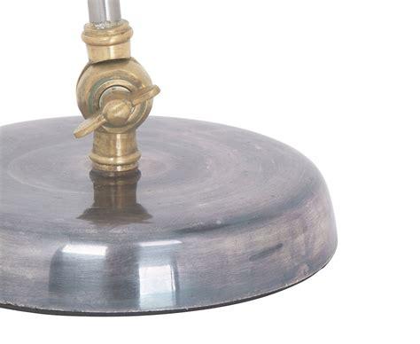 Lamp : Gorgeous Brass Desk Lamp