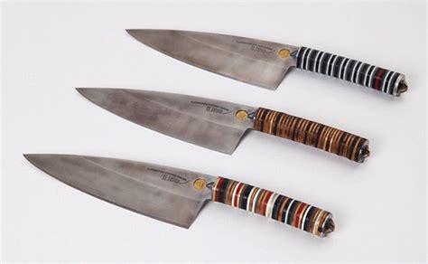 Chef's Knife  Modern  By Florentine Kitchen Knives