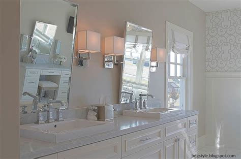 landry pivoting rounded rectangle mirror large