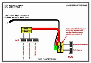2011 Dodge Ram Tipm Wiring Diagram