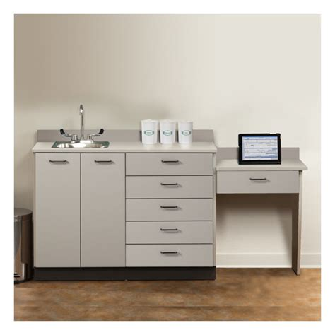medical cabinets with sink base cabinet with sink desk diamedical usa