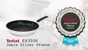 Bratpfanne Jamie Oliver : tefal jamie oliver pfanne ~ Whattoseeinmadrid.com Haus und Dekorationen